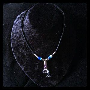 Jewelry - 💙🐬 Dolphin Necklace 🐬💙